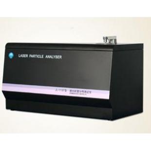 成都精新全量程纳米激光粒度测试仪JL-1197