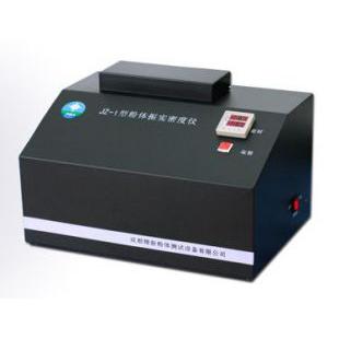 成都精新振实密度测试仪JZ-1