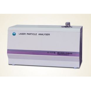 成都精新激光粒度仪/激光光散射仪JL-1177型