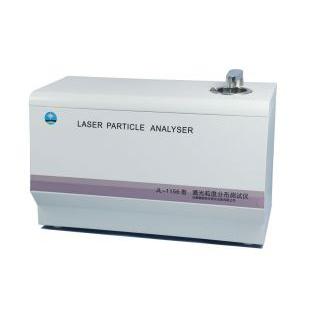 成都精新激光粒度仪/激光光散射仪JL-1166型