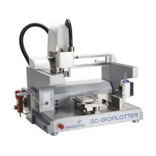 3d打印机3D-Bioplotter® 生物打印系统