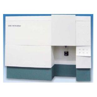 BD FACSCalibur 流式细胞仪