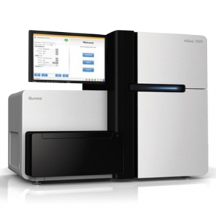 HiSep 2500 测序系统
