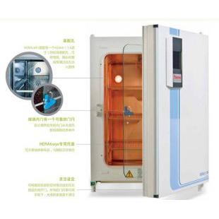 赛默飞世尔CO2培养箱/二氧化碳培养箱