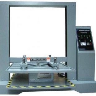 SA毫克品牌包装纸箱抗压试验机