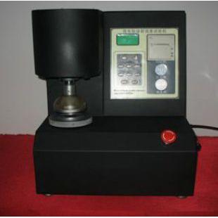 东莞毫克仪器破裂试验机/耐破强度试验机SA401
