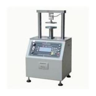 东莞毫克仪器边压试验机,环压试验机,纸板平压试验机SA402