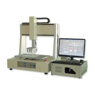东莞毫克仪器多工位三轴荷重位移曲线仪SA8004
