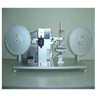 东莞毫克仪器RCA纸带耐摩擦试验机SA502