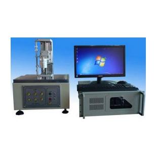 东莞毫克仪器荷重行程手感试验机S205B