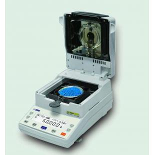 幸运天平卤素水分测定仪XY110MW