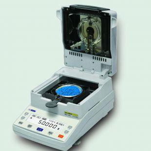 常州幸运红外水分测定仪XY-100MW