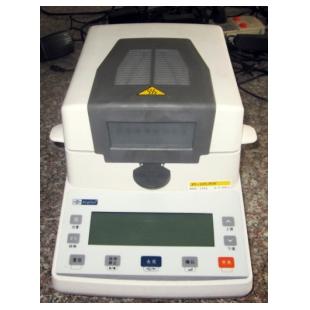常州幸运卤素水分测定仪XY100MW