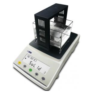 常州幸运密度仪/密度梯度仪JA600CM