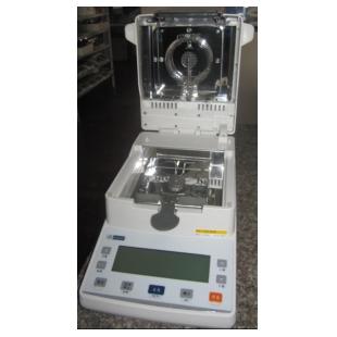 常州幸运卤素水分测定仪XY110MW