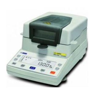 常州幸运卤素水分测定仪XY100MW-A