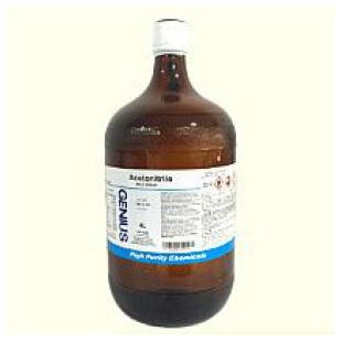 美国天才化学高纯试剂色谱纯试剂