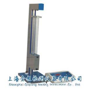 上海企想海绵回弹仪QX-900