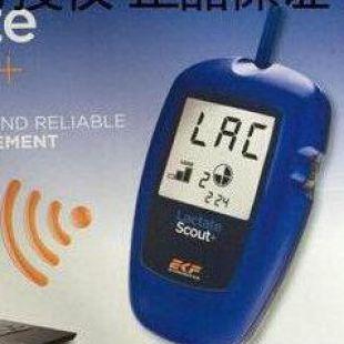 德国EKF Lactate scout便携式血乳酸测定仪 带蓝牙/软件包