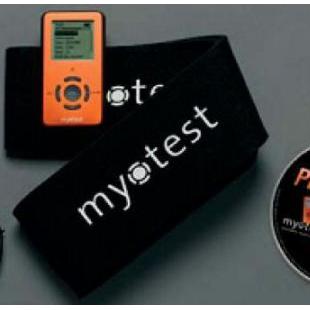 瑞士 Myotest 爆发力测试仪