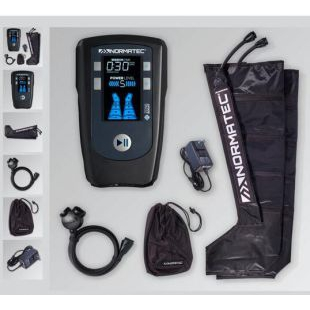 NormaTec 脉冲腿恢复系统