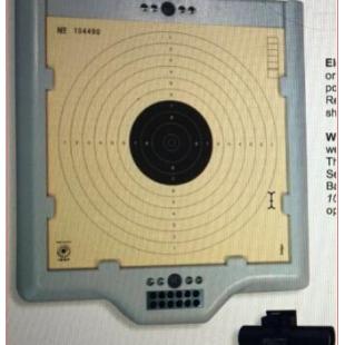 SCATT WS1激光射击训练仪