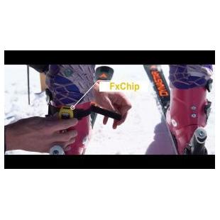 瑞士freelap 滑雪自动计时系统