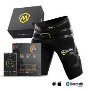 Mbody3肌肉活动检测与运动表现分析