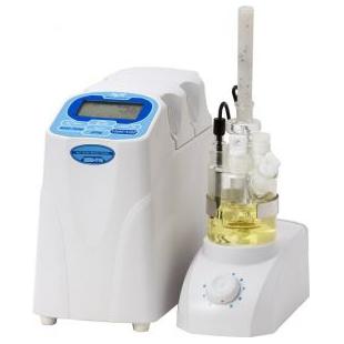 基础型库仑法卡氏水分测定仪MKC-710B