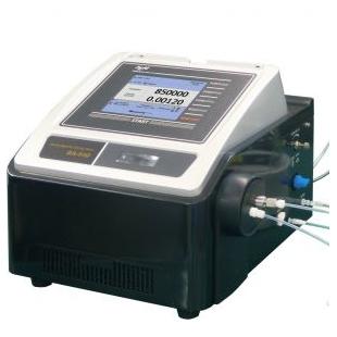 萬分位全自動數字密度計DA-640
