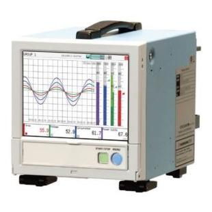 多通道热流计HFM-GP10