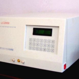 上海悦特双单色荧光检测器2950