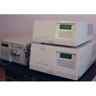 上海悦特色谱检测器HPLC2900系列