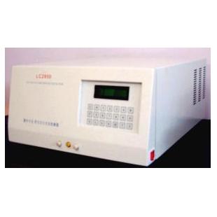 紫外可见和荧光双分光双检测仪