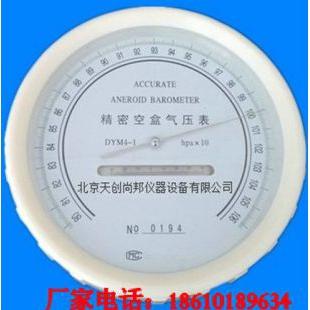 北京精密压力表厂家DYM4-1型