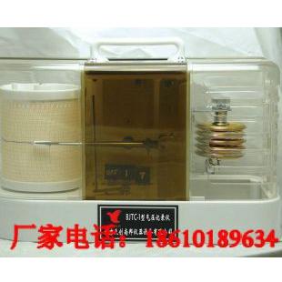 BJTC-1-1空盒式氣壓自記儀(周記型)