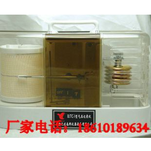 BJTC-1-1空盒式气压自记仪(周记型)
