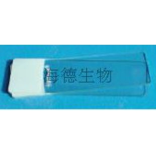 玻片机专用载玻片(SuperFrost™ Clipped Corner Slide)