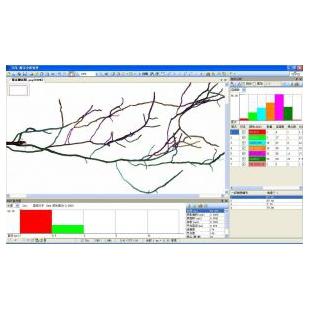万深LA-S植物图像分析仪系统【根系分析独立版】