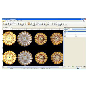 萬深SC-G種子自動考種分析及千粒重儀系統(含玉米果穗考種)