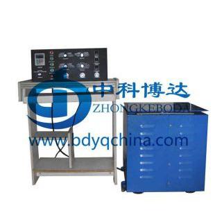北京中科博达BD/LD-ATW四度空间一体振动试验机