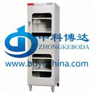 北京中科博达青岛精密电子防潮柜厂家