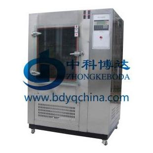 北京中科博达北京喷砂试验箱生产厂家