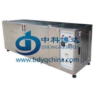 北京中科博达BD/ZN-T小型台式紫外线老化试验箱