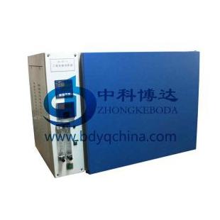 北京中科博达二氧化碳培养箱厂家价格