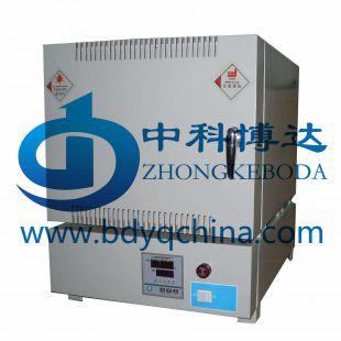 北京中科博达马弗炉/高温炉DZL-2.5-121200℃高温马弗炉价格