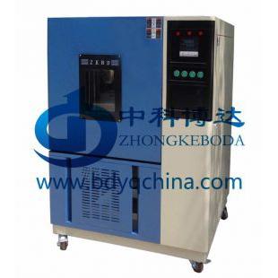 北京中科博达BD/HQL-100 热空气老化试验箱
