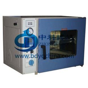 北京中科博达 DZF-6020台式真空干燥箱