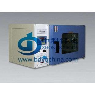 北京中科博达 高温灭菌箱GRX-9123A