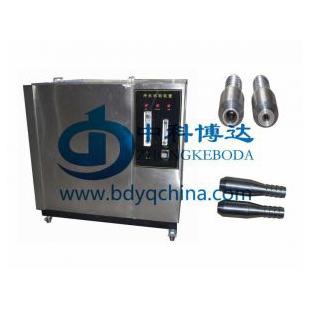 北京中科博达北京IPX5/IPX6冲水试验箱厂家